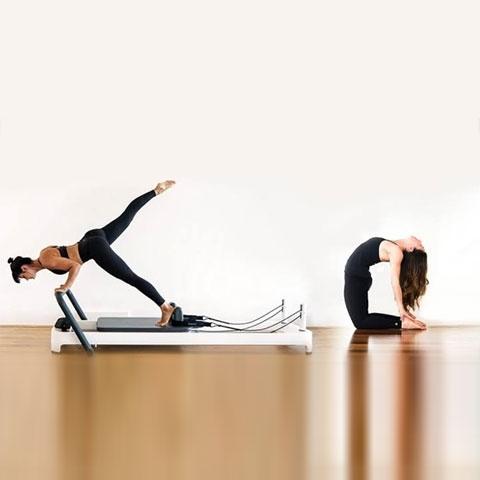 Pilates&Fitness